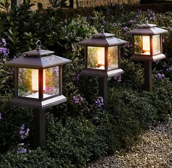 16 Stunning Outdoor Lighting Ideas