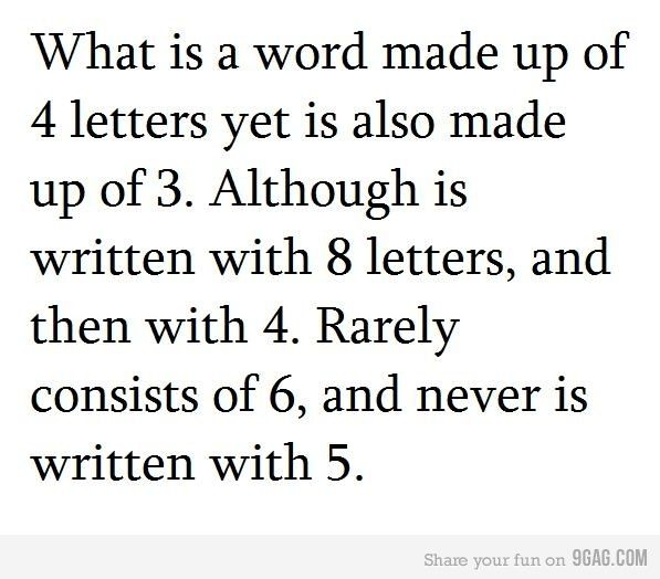 1000  ideas about Riddles on Pinterest   Mind riddles, Quotes of ...