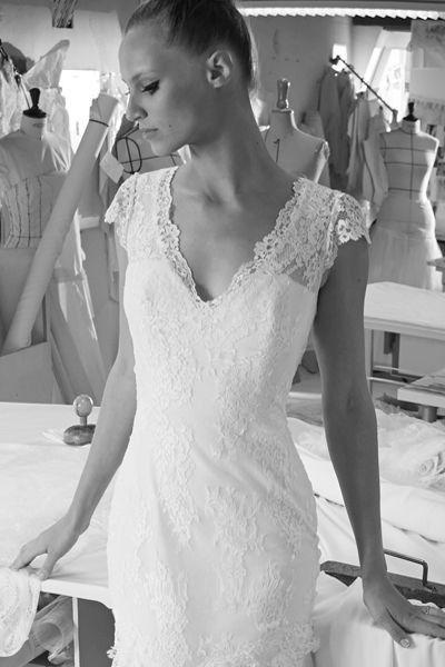 CYMBELINE | Wedding dresses, Cymbeline wedding dresses ...