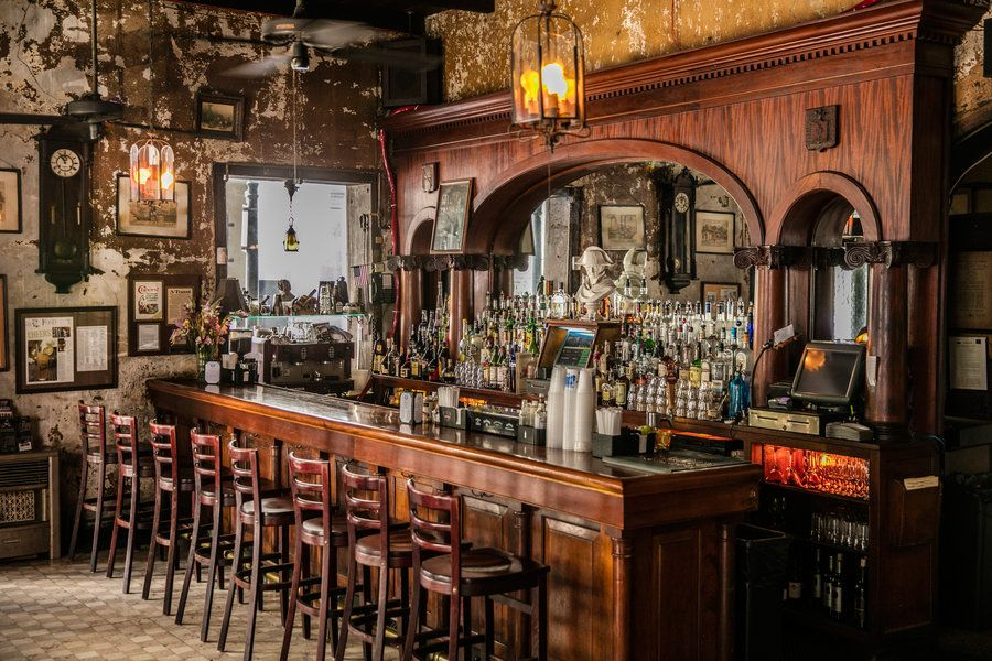 Southu0027s Best Bars: Napoleon House Bar And Cafe Napoleon House, Old Bar, Cool