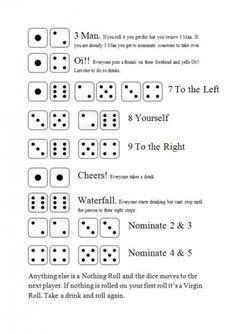 Spielanleitung Poker