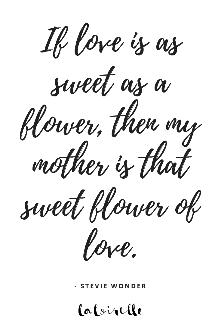25 Mother's Day Quotes That Will Melt Your Mother's Heart