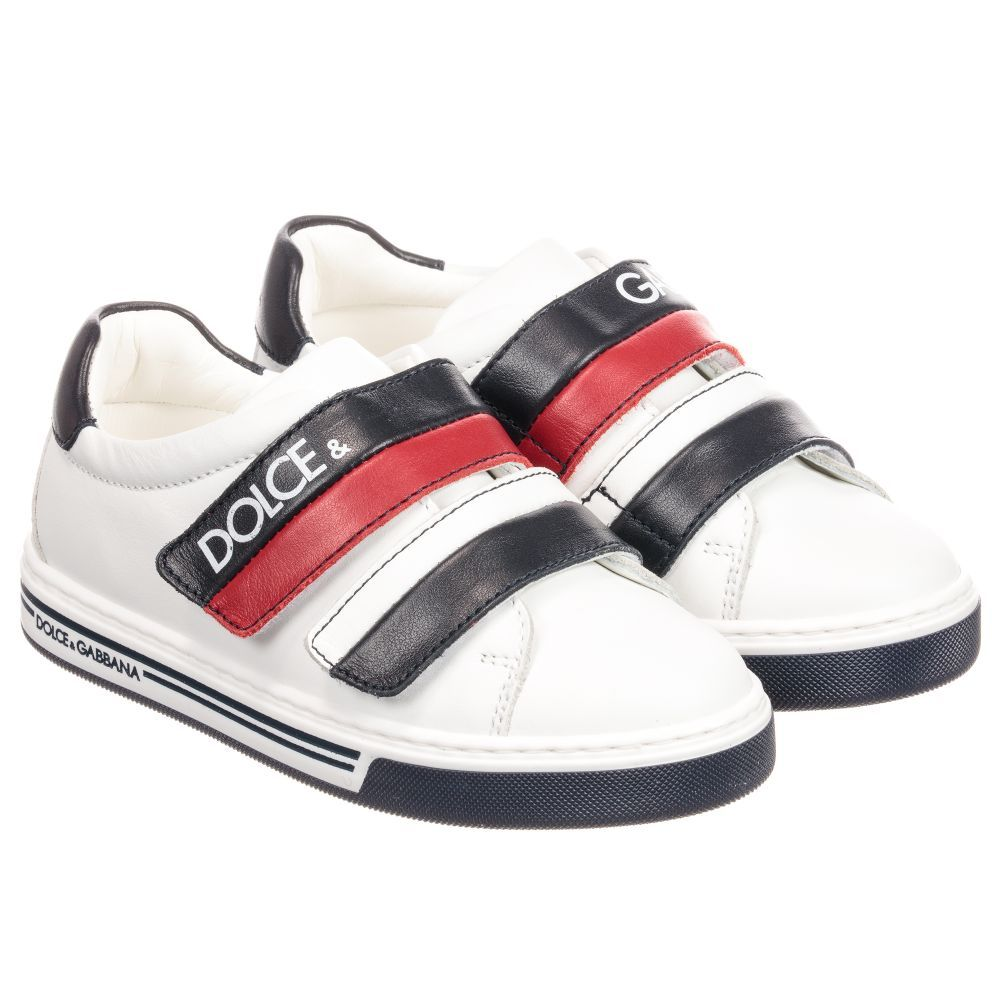 Kid shoes, Dolce and gabbana kids