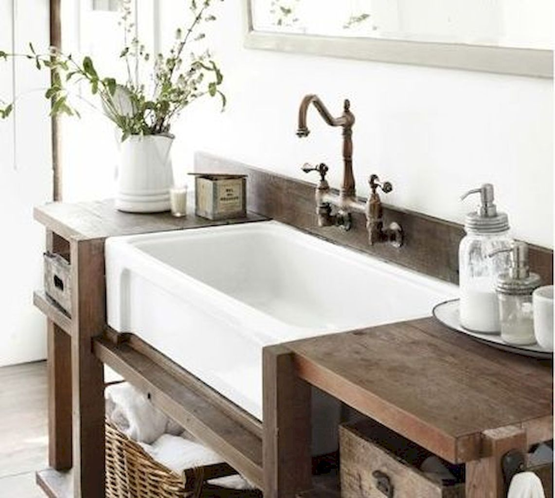 vanity copper black fullxfull farmhouse il listing with vanities bathroom sink rustic