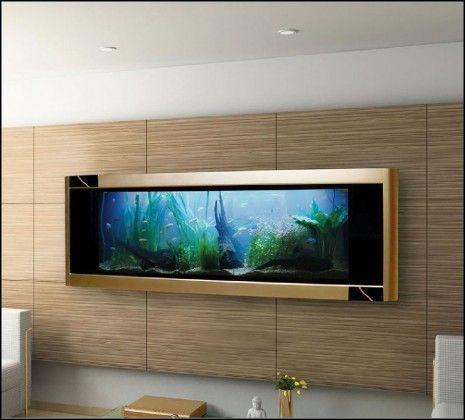 Modern Fish Tanks Interior Design Modern Home Architecture
