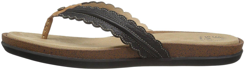 fc6f17b8b33823 Women s Flat Sandals · G.H. Bass  niceshoes