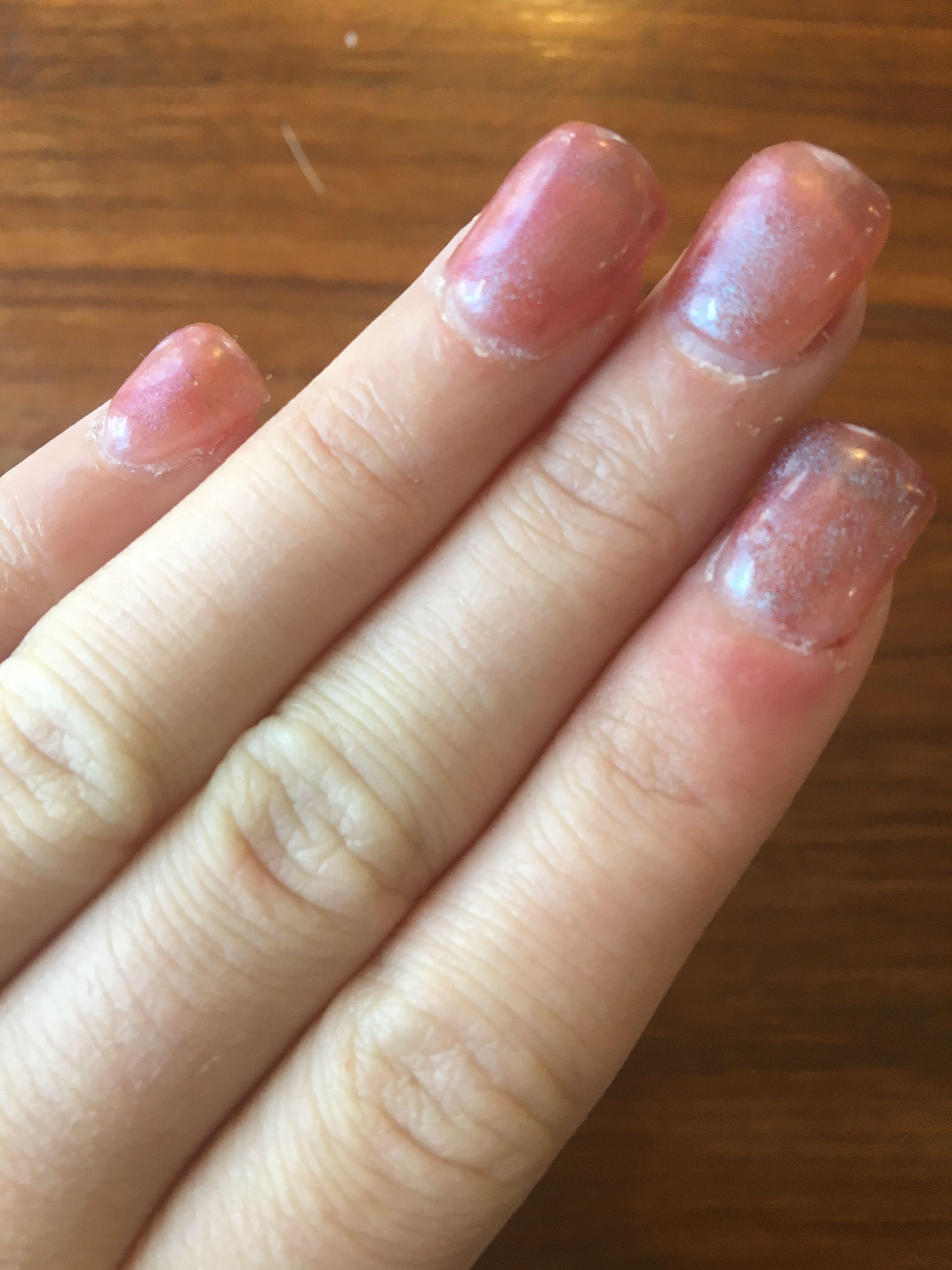 Cute acrylic nail color | Acrylic nails | Acrylic Nails ...