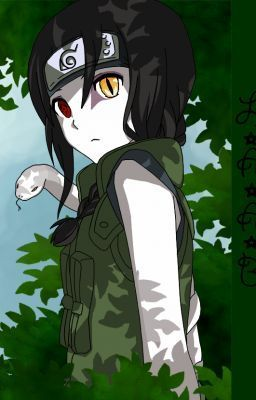 Lost    (Orochimaru's Daughter: A Naruto Fanfic) - Land Of