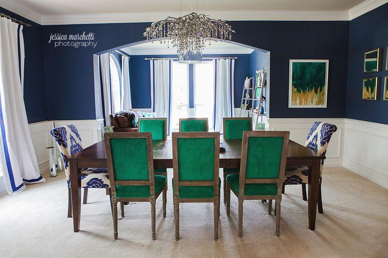 Emerald Obsession Fine Photography Wall Art Dallas Home Decor