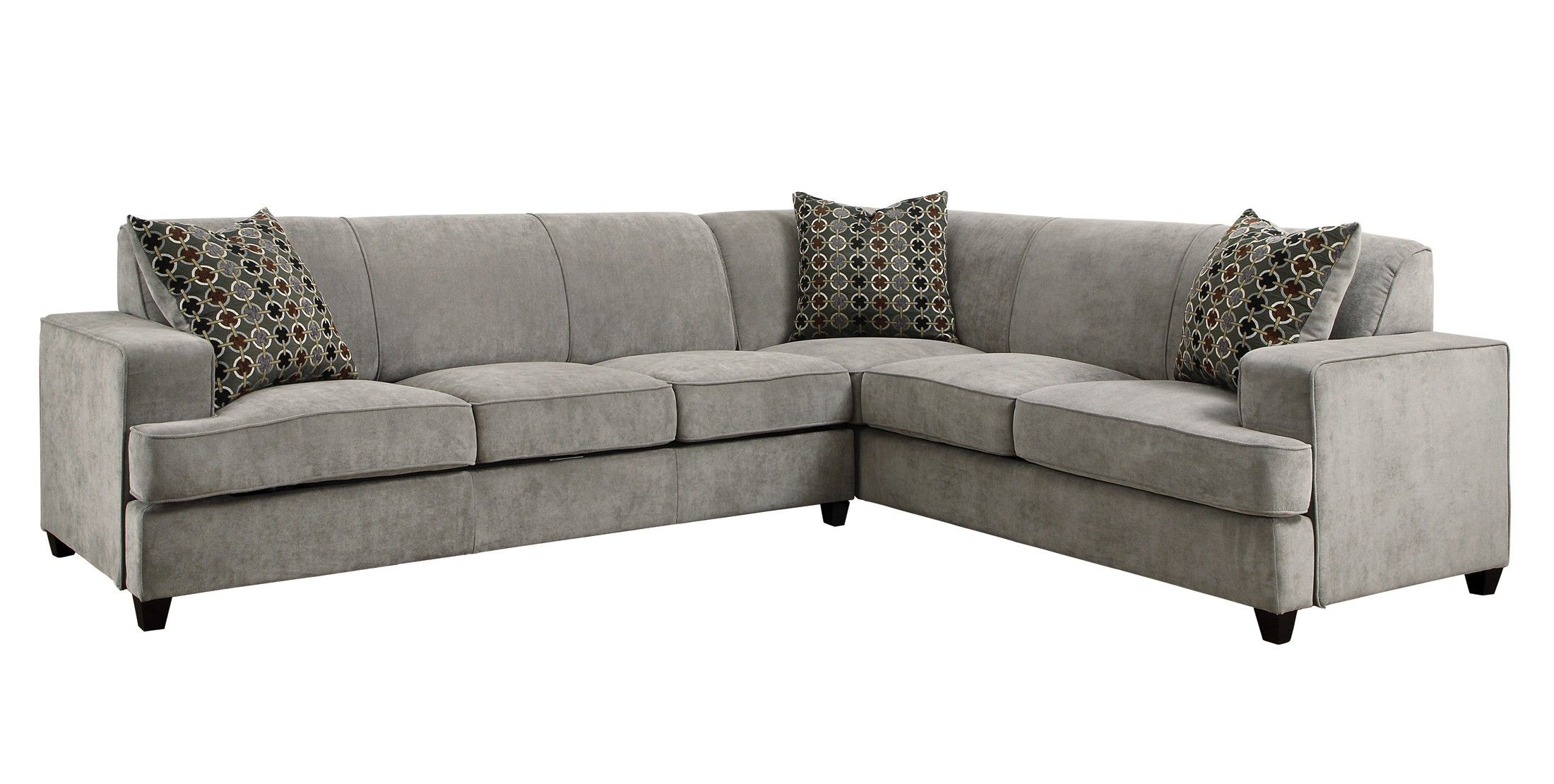Best Coaster 500727B1 500727B2 500727B3 Sectional Sofas 400 x 300