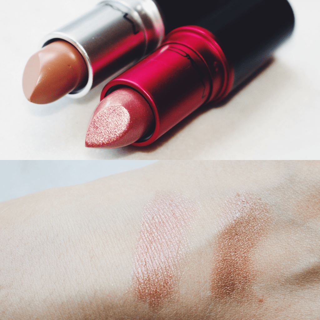MAC Cosmetics Makeup Haul Lipsticks, Makeup Brushes