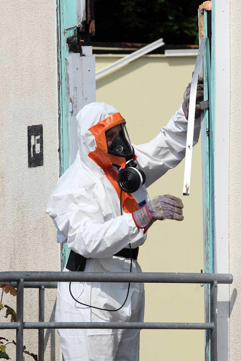 59+ Asbestos suit