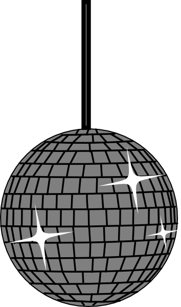 Image Result For Disco Ball Clipart
