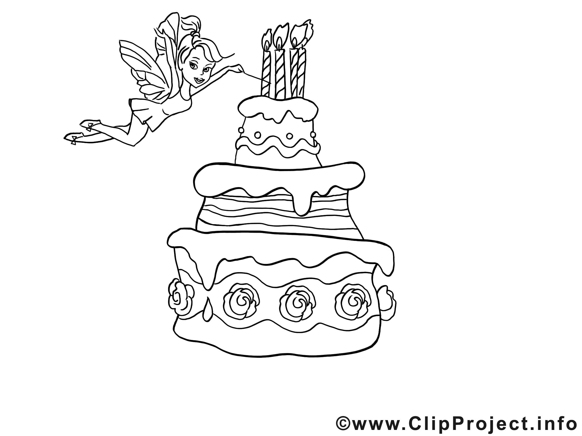 torte zum ausmalen  vorlagen zum ausmalen gratis ausdrucken