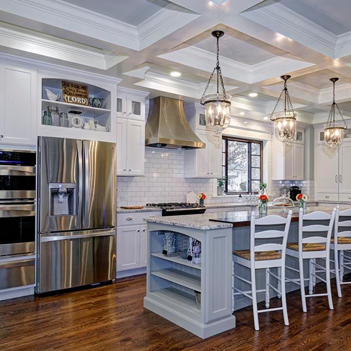 Design, Build, Remodelers of Columbus Ohio | Home ...