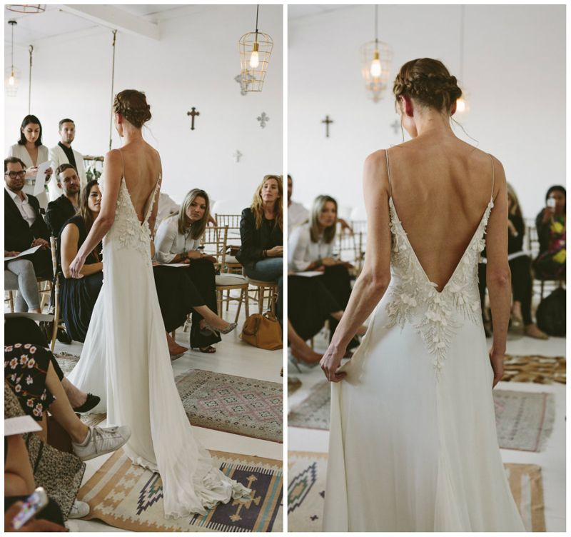 Bo Luca Tulsa Gown Available In London Thebride