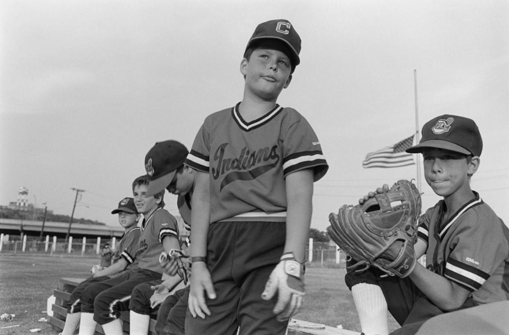 Little League Baseball Mark Steinmetz In 2020 Little League Little League Baseball League