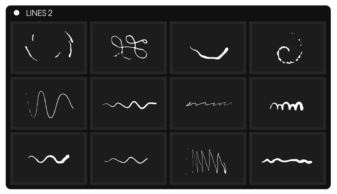 Liquid Motion Elements - 32