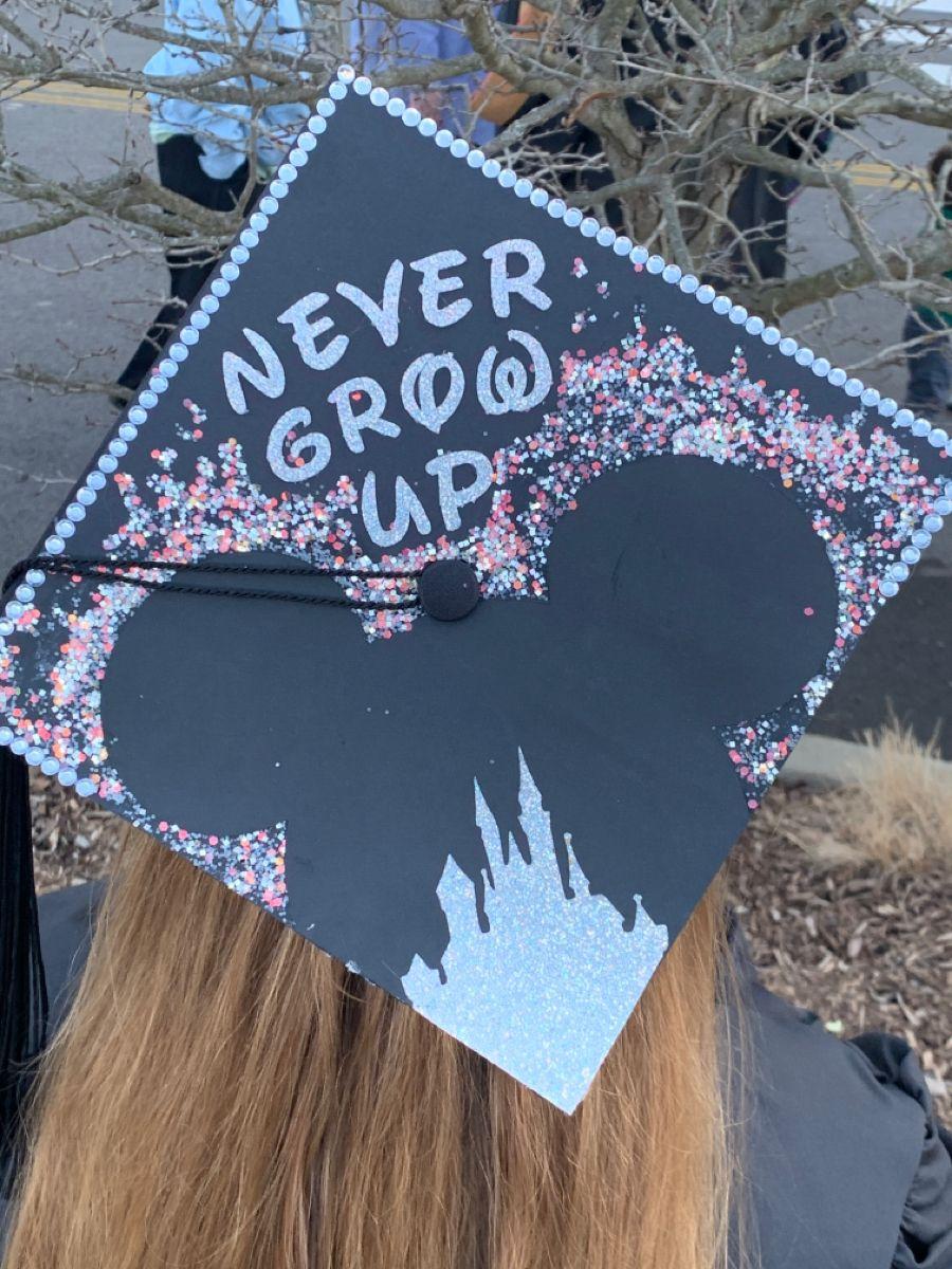 Disney Graduation