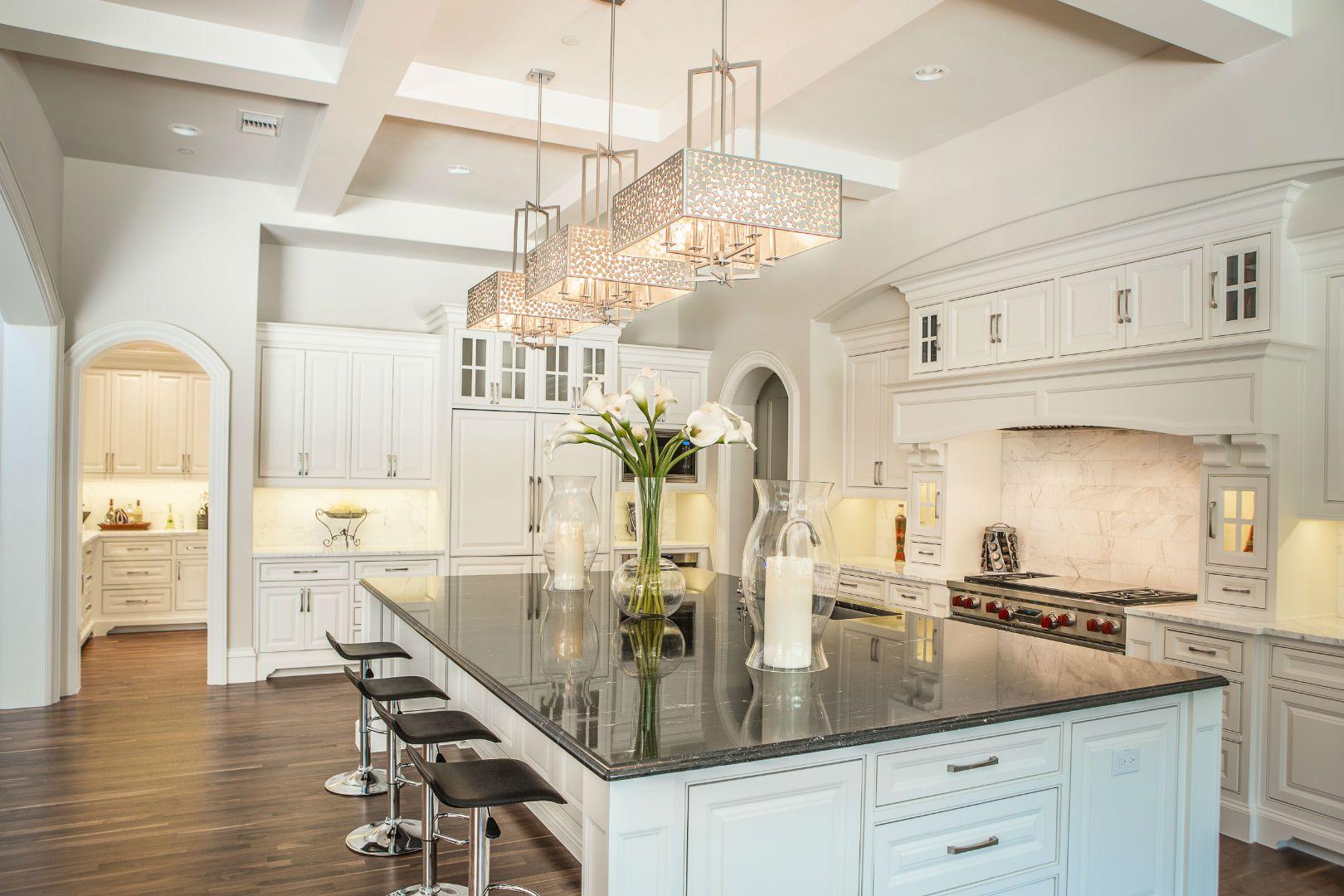 Küchendesign offener grundriss küche layout planer die küche der insel farben offener grundriss