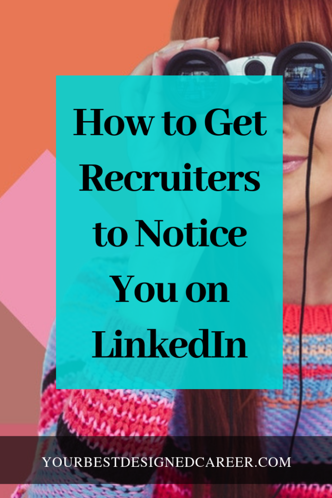 linkedin open to new opportunities feature is a great way