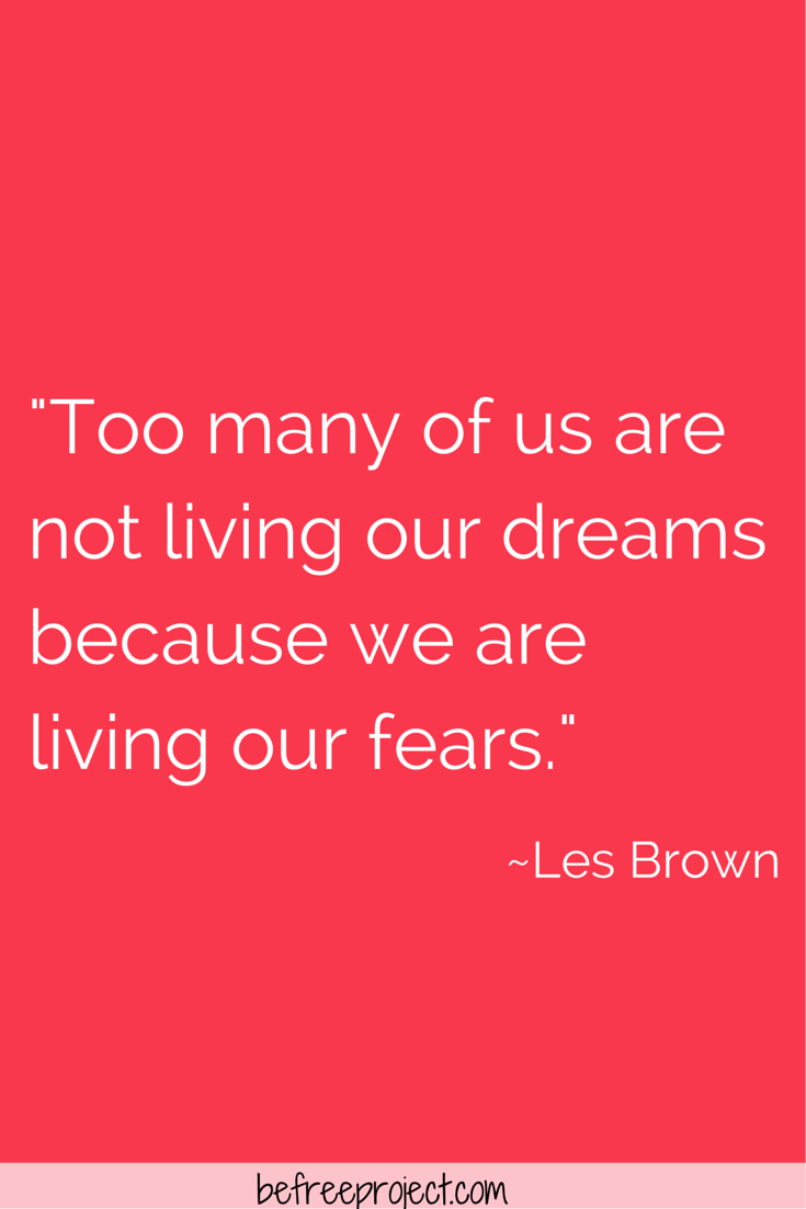 Les Brown Quotes You Only Get One Shot  Les Brown Quotes Les Brown And Brown