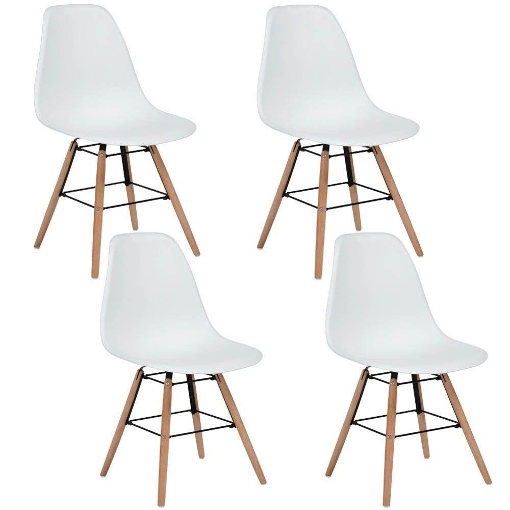 cher gifi chaise scandinave
