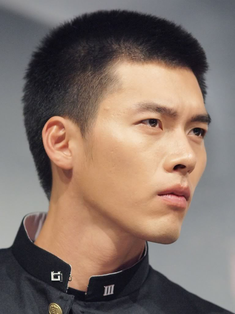 Hyun Bin Masculine Korean Hairstyles Mens Hairstyles Short Asian Hair Mens Hairstyles