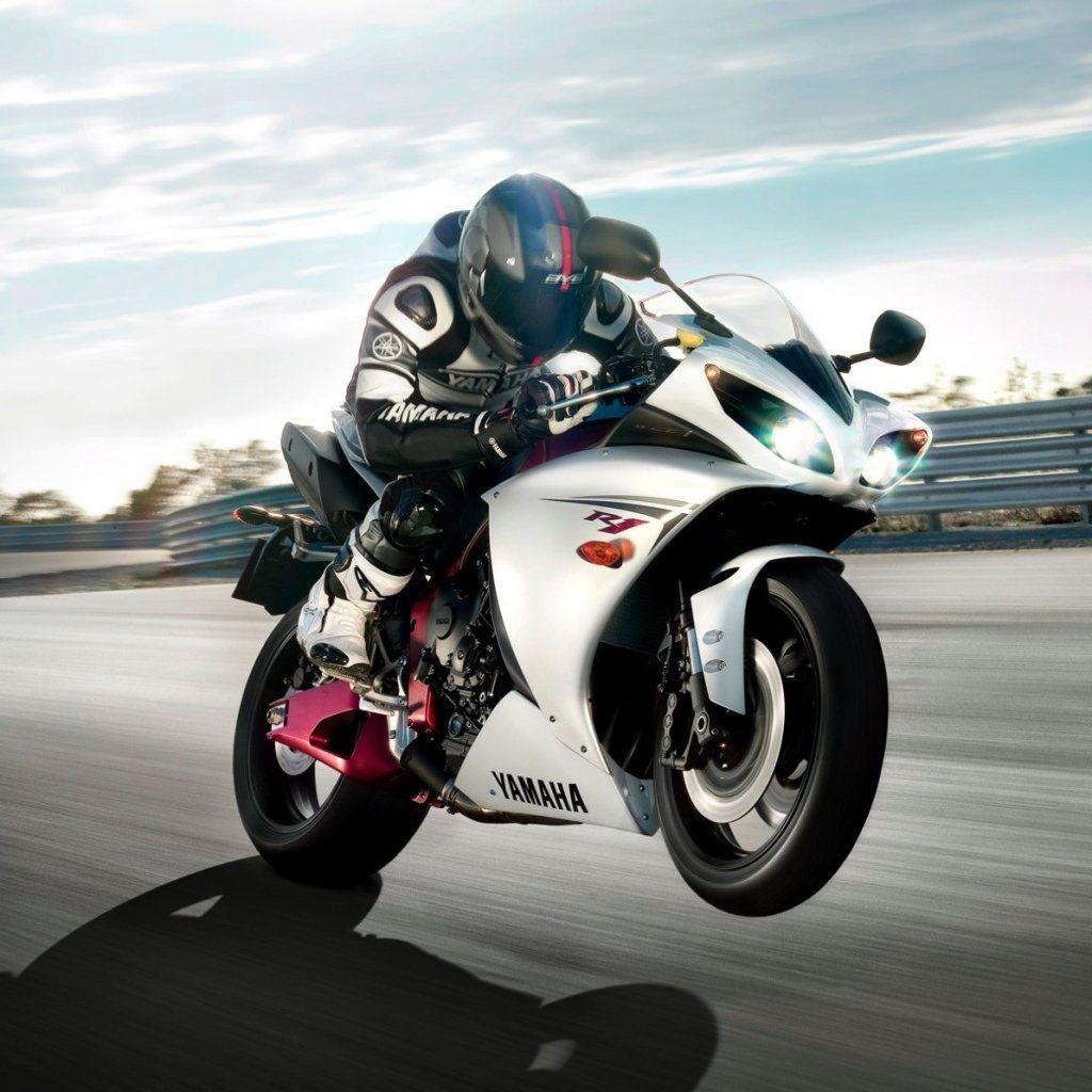 Motorcycle Yamaha For Ipad Wallpaper Http 69hdwallpapers Com