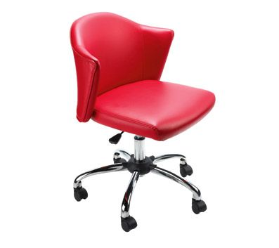 brenton studio task chair portable fabric high red 80 from office max in the