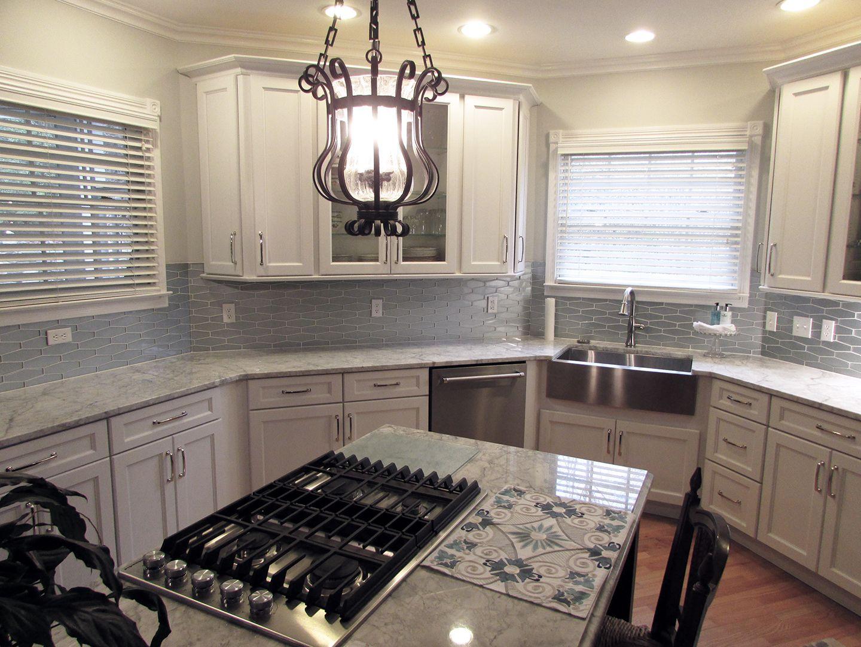 kitchen backsplash tile design gloss
