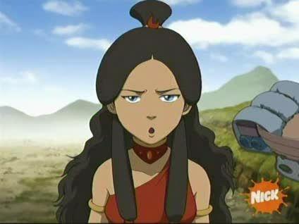 Watch Avatar Book 3 Online