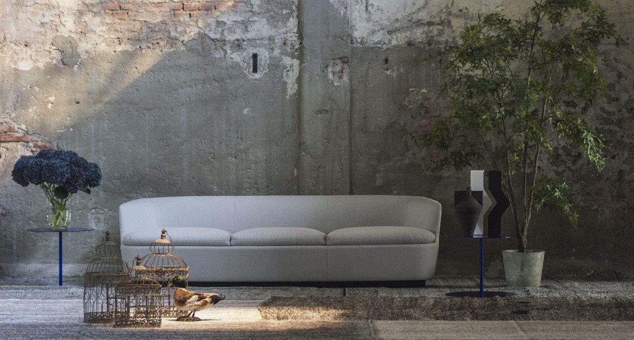 Pin Von Wolfgang Kriegs Auf My Cappellini Collection Sofa Design Designklassiker Design