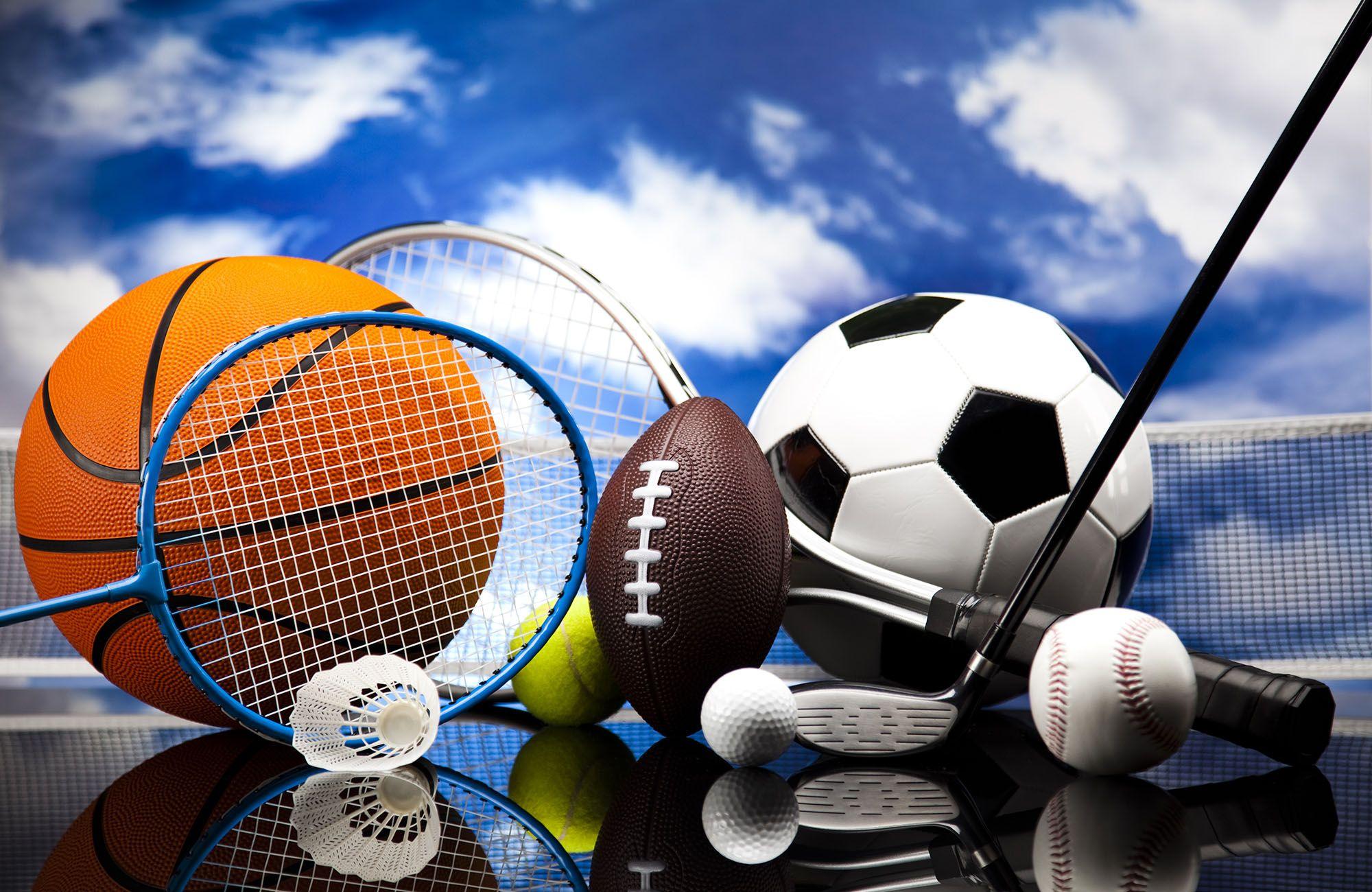 SYMA News vous présente le programme sportif du weekend (9