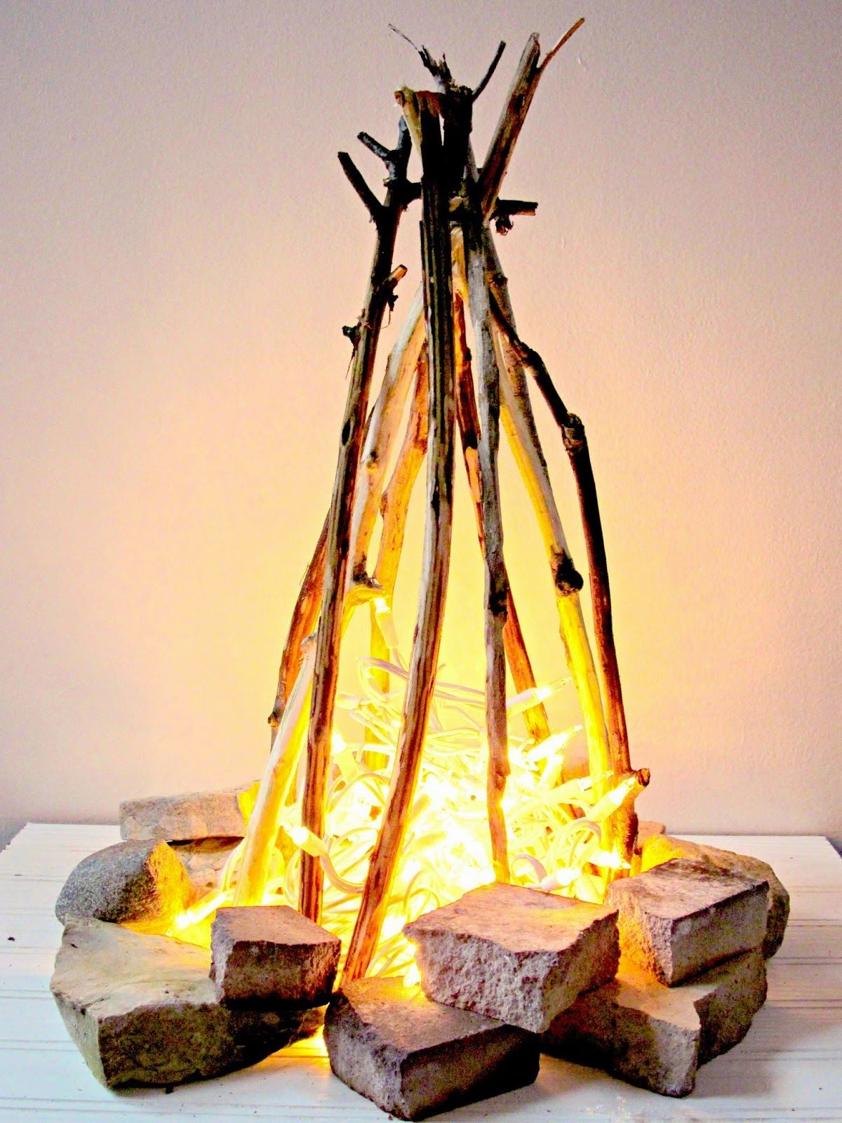 DIY FLAMELESS FIRE PIT | A Piece of Creativity - DIY FLAMELESS FIRE PIT A Piece Of Creativity Diy Flameless Fire