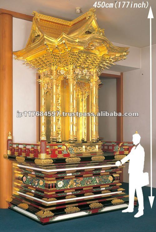 temple design for home wood temple buddhist temples | VrindaBan ...