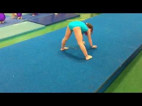 press handstand basic  youtube  gymnastic  press