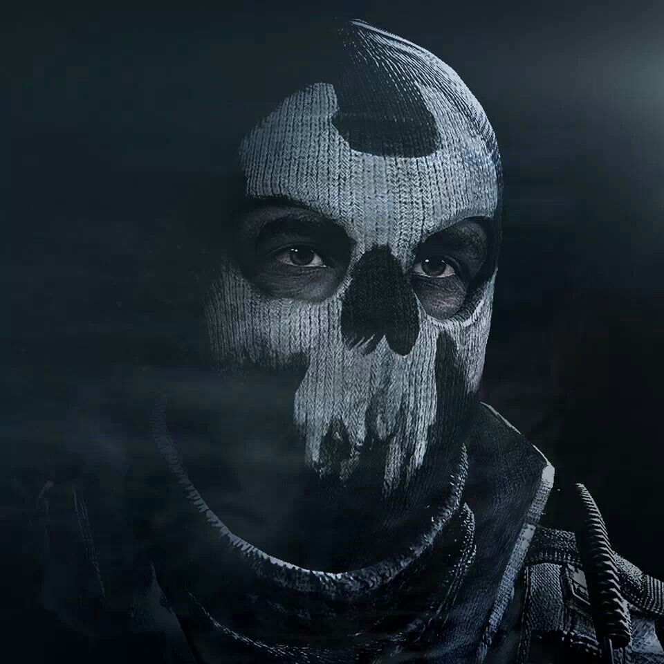 Call Of Duty Ghosts Call Of Duty Ghosts Call Of Duty Ghost