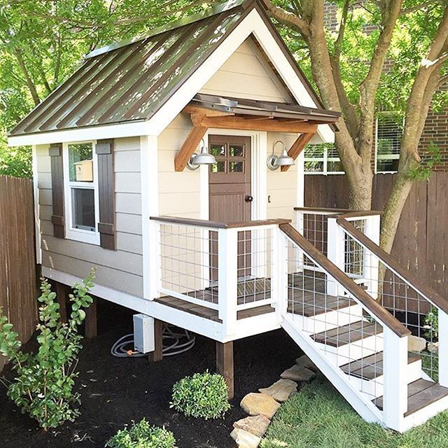 21 Unbeliavably Amazing Treehouse Ideas That Will Inspire: 21 Unbeliavably Amazing Treehouse Ideas That Will Inspire
