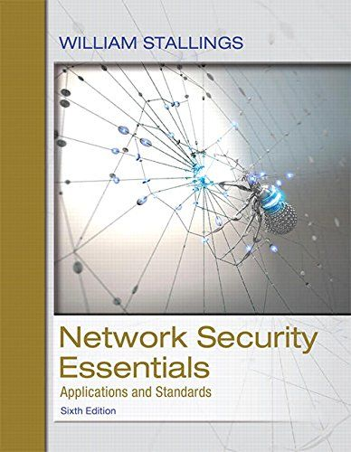 Read Network Security Essentials Applications And Standards 6th Edition Free Trying To Find Network Security Essentia Network Security Free Pdf Books Pdf Books