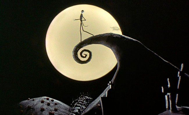 the 12 highest rated halloween movies on netflix - Is Nightmare Before Christmas On Netflix