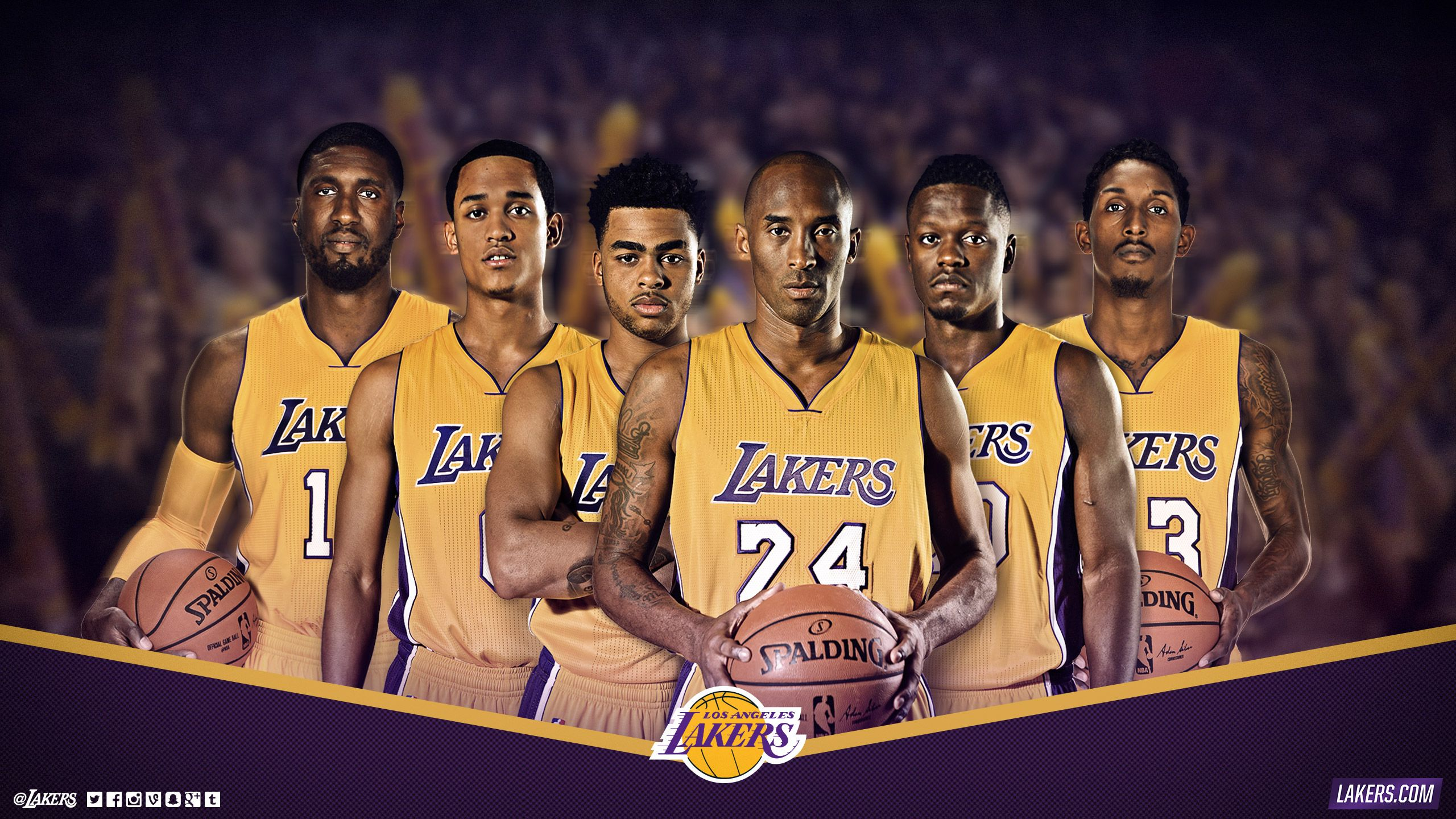Cool Lakers Wallpaper Lakers wallpaper, Lakers, La lakers