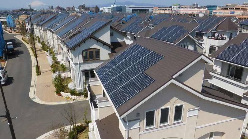 Nos EUA, empresas oferecem energia solar aos funcionários