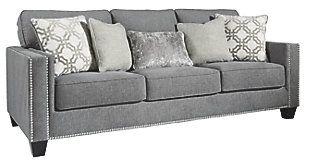 Stupendous Barrali Chair Ashley Furniture Homestore Living Room Ncnpc Chair Design For Home Ncnpcorg