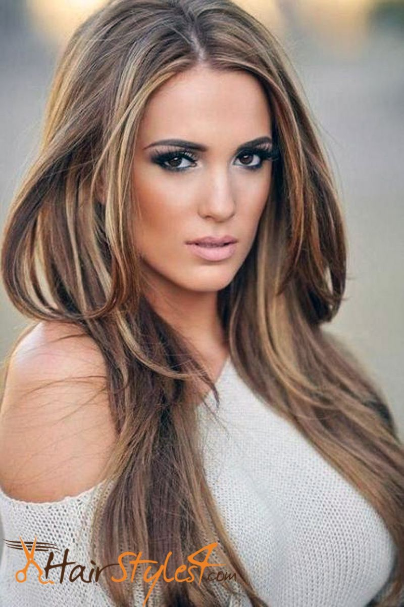 Brown Hair Color For Cool Skin Tones Best At Home Semi Permanent