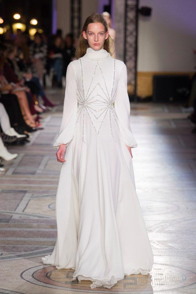 db5a18491eb444a Giambattista Valli Haute Couture 14 Collection Кутюрные Свадебные Платья,  Свадебные Платья, Вечерние Платья,