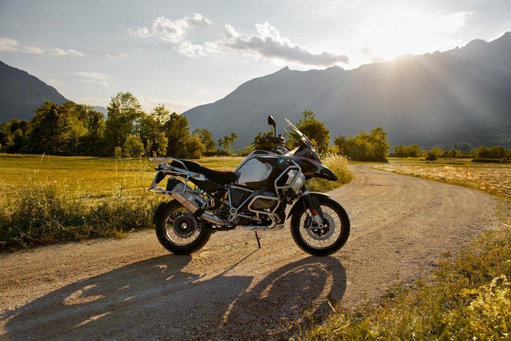 Bmw R 1250 Gs Adventure Announced For 2019 Bike Rider Bmw