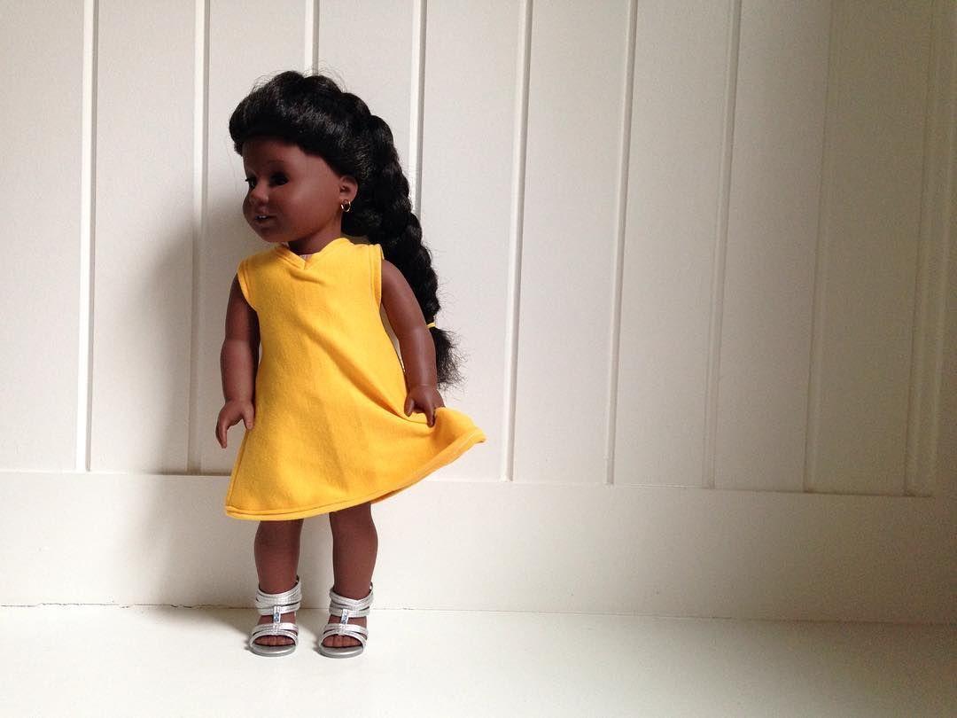 Isla🌻   Addy american girl, American girl, American girl doll