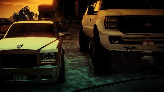 GTA 5 Online beste Nummernschilder