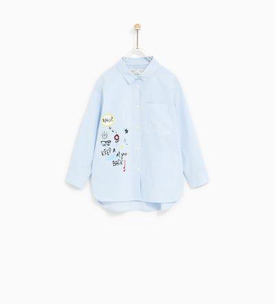 db55e0e05 Girls  Shirts and Blouses